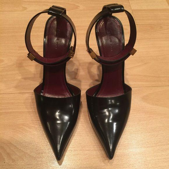 Celine shoes, Heels