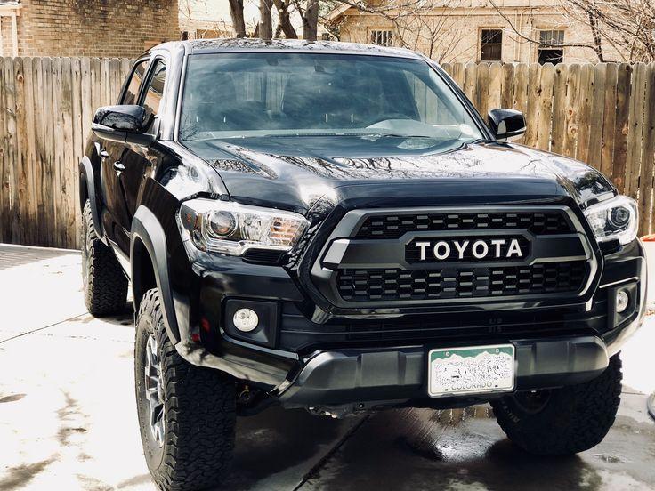 Toyota trucks, Toyota Toyota tundra
