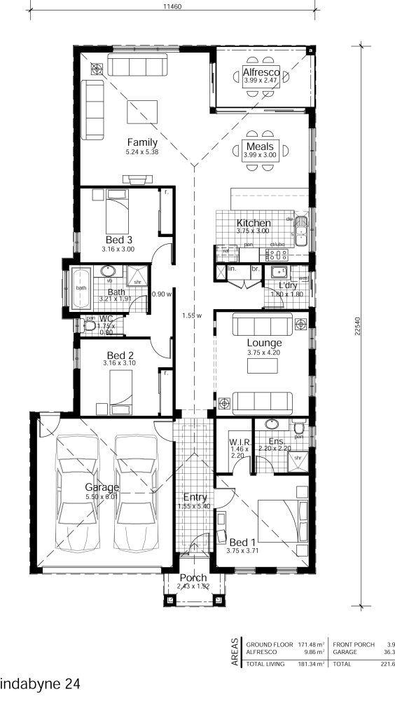 40 best Home blueprints images on Pinterest Floor plans Home