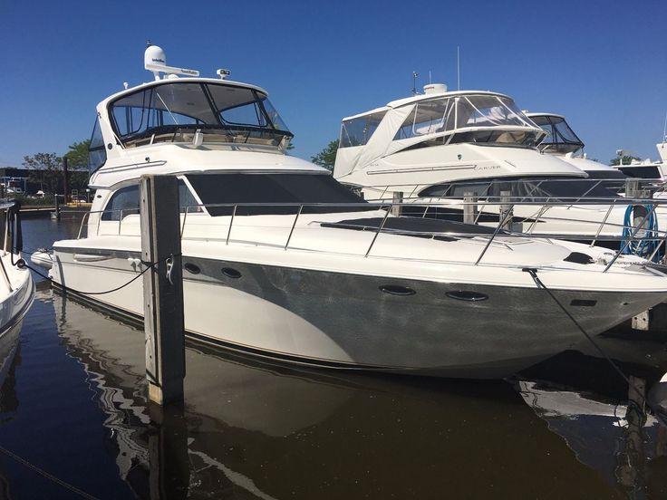 cool 2000 Sea Ray 480 Sedan Bridge boat yacht   Check more at http://harmonisproduction.com/2000-sea-ray-480-sedan-bridge-boat-yacht/