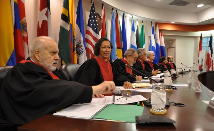 CIDH recomendó casa por cárcel para Milagro Sala