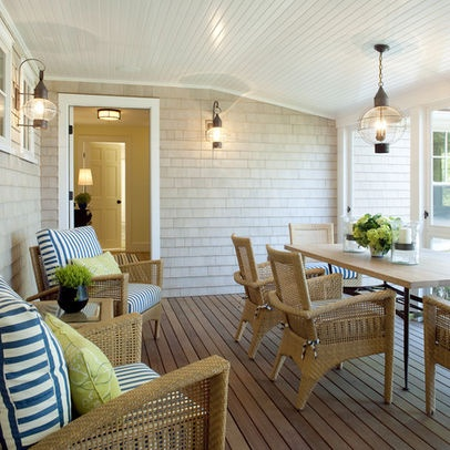 24 Best Images About Sunroom On Pinterest Tahiti Entry