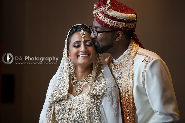 Traditional Islamic Indian Wedding - Wedding photographer