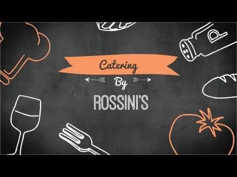 Rossini's Restaurant Catering in Chatham Kent Ontario