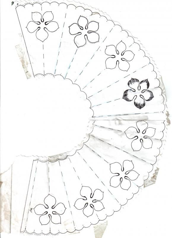 coloring pages roseart lampshades - photo#24