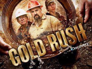 Gold Rush Alaska, <3