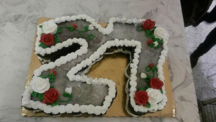23 Best Images About Publix Cakes On Pinterest Scouts