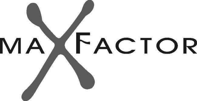 Макс Фактор лого