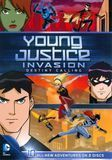 Young Justice: Invasion - Destiny Calling [2 Discs] [DVD]