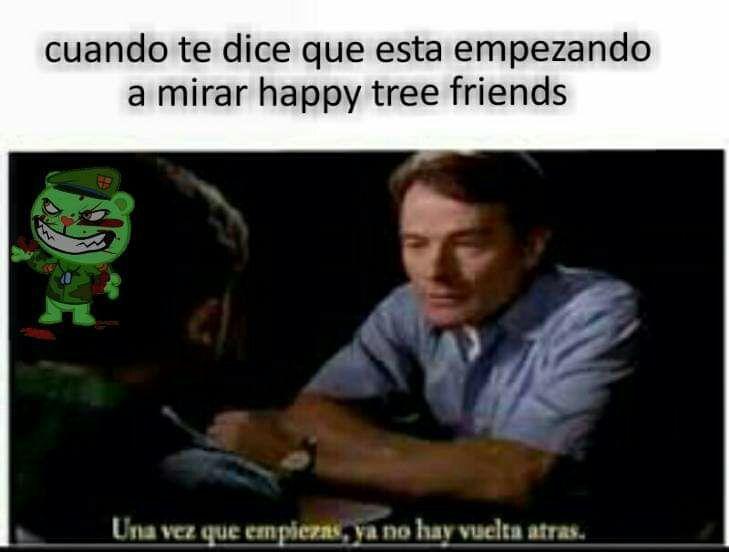 Happy Tree Memes V Happy Tree Friends Friend Anime Happy