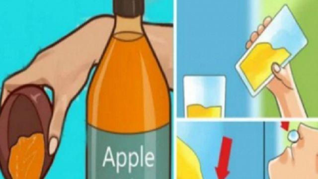 En este artículo te hablaremos de los diferentes beneficios del vinagre de sidra de manzana, específicamente le daremos los detalle...