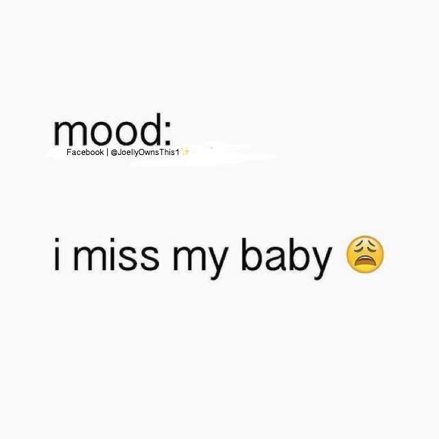 I Miss You Like