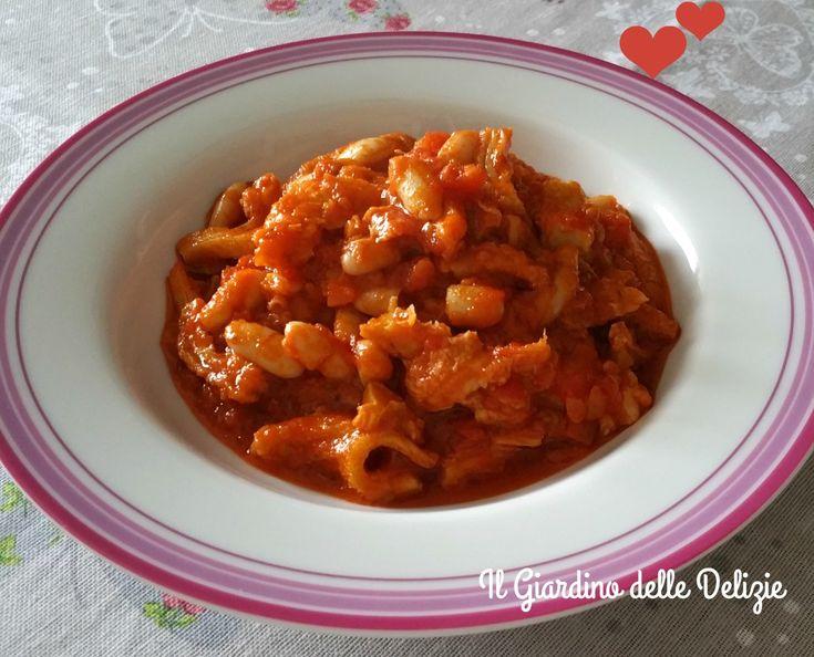 La trippa alla Piacentina è un piatto tipico della mia città, lo si trova in ristoranti tradizionalisti, piatto specialmente invernale e da provare .