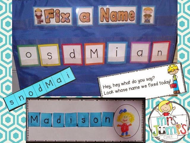 Preschool Classroom Name Ideas ~ Best images about preschool alphabet on pinterest