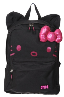 Loungefly Hello Kitty Pink