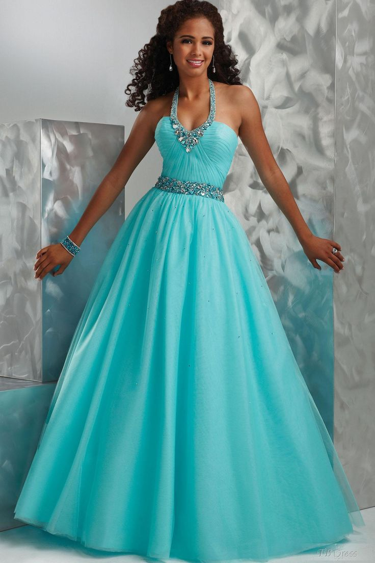 56 best Prom Dresses images on Pinterest | Formal gowns, Tea length ...