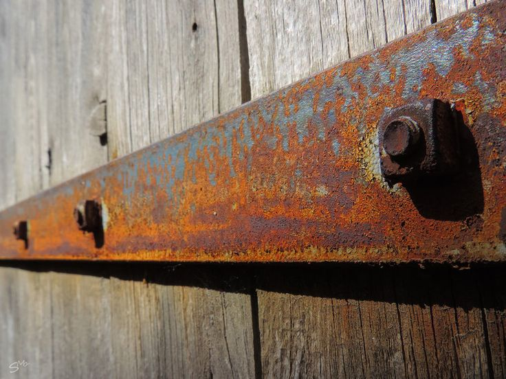 Rusty Door - Photography 20x27 cm ©2015 par Sandra Mb - Photographie & 7 best Old Doors in Provence by Sandra Mb - Photographe images on ... pezcame.com