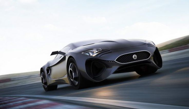10 Most Breathtaking Concept Car Designs