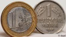 Lo que uno debe saber sobre la compra de bonos del BCE   Economía   DW.COM   09.03.2015