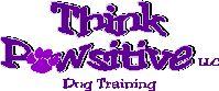 thinkpawsitivedog.com