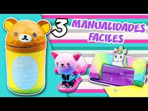 Mini TOSTADORA PARA NOTAS - KAWAII | Manualidades aPasos - YouTube