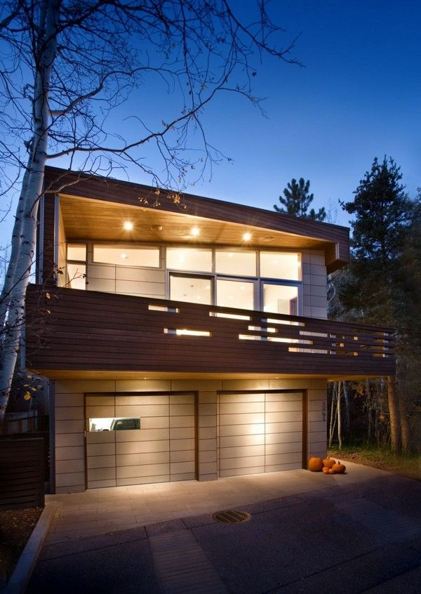 86 best contemporary cottage images on pinterest | architecture