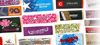 woven label personalised - Google Search