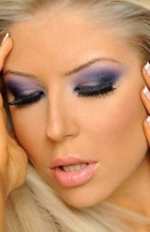 sexy eye makeup for brown eyes | SEXY EYES MAKEUP TUTORIAL HOW TO DO EYE MAKUP TUTORIAL How to Apply ...