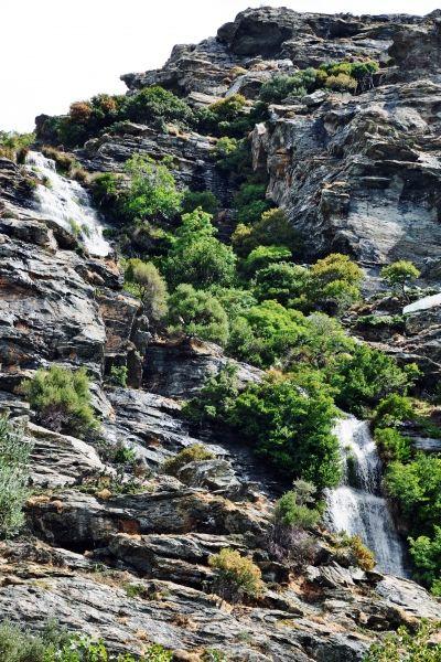 Waterfalls of Paleopolis