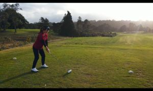 We check in with NZ golf star, Stacy Choi!