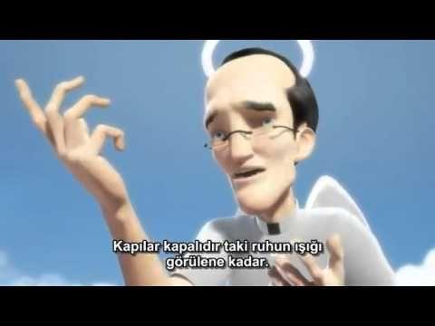 Kafanda in the head Kısa Animasyon Filmi Türkçe Altyazılı Tüm filmleri tek bir sayfada görüntülemek istiyorsanız, aşağıdaki linkte bulabilirsiniz. http://www.fpajans.com/animasyon-kisa-filmler.htm  #kısa #film #anime #animasyon #kısafilmler #movies #sinema #sanat #art #site #sayfa #filmler #movie