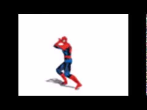 Best Spiderman Dancing Gif Ideas On Pinterest Spiderman - Awesome video baby spiderman dancing