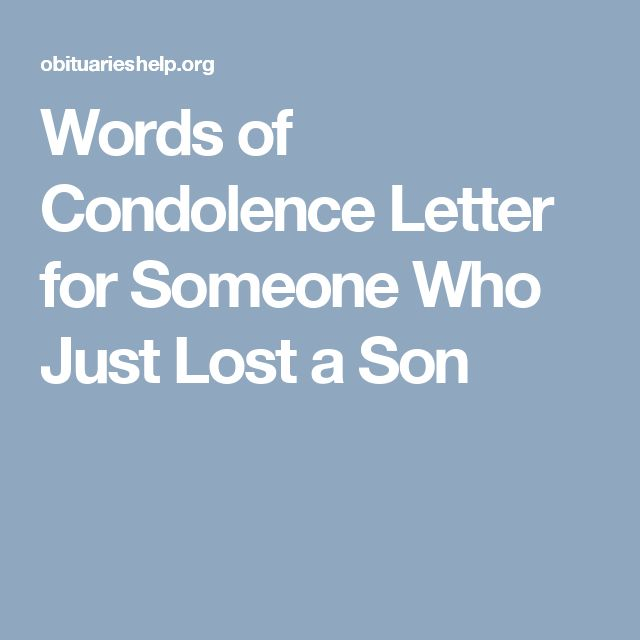 How to write a condolence letter or words of sympathy image best 8 condolences images on pinterest condolences sympathy cards words of condolence letter for a son expocarfo Images