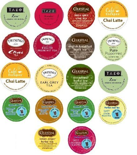 Which Cafe Escape K Cup Flavor Is Best