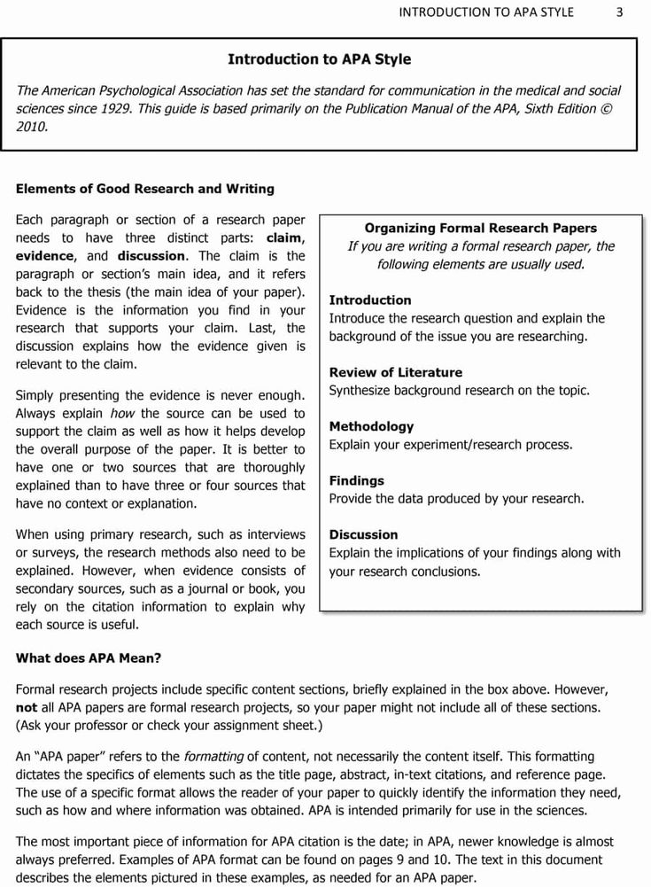 Division and classification essay format
