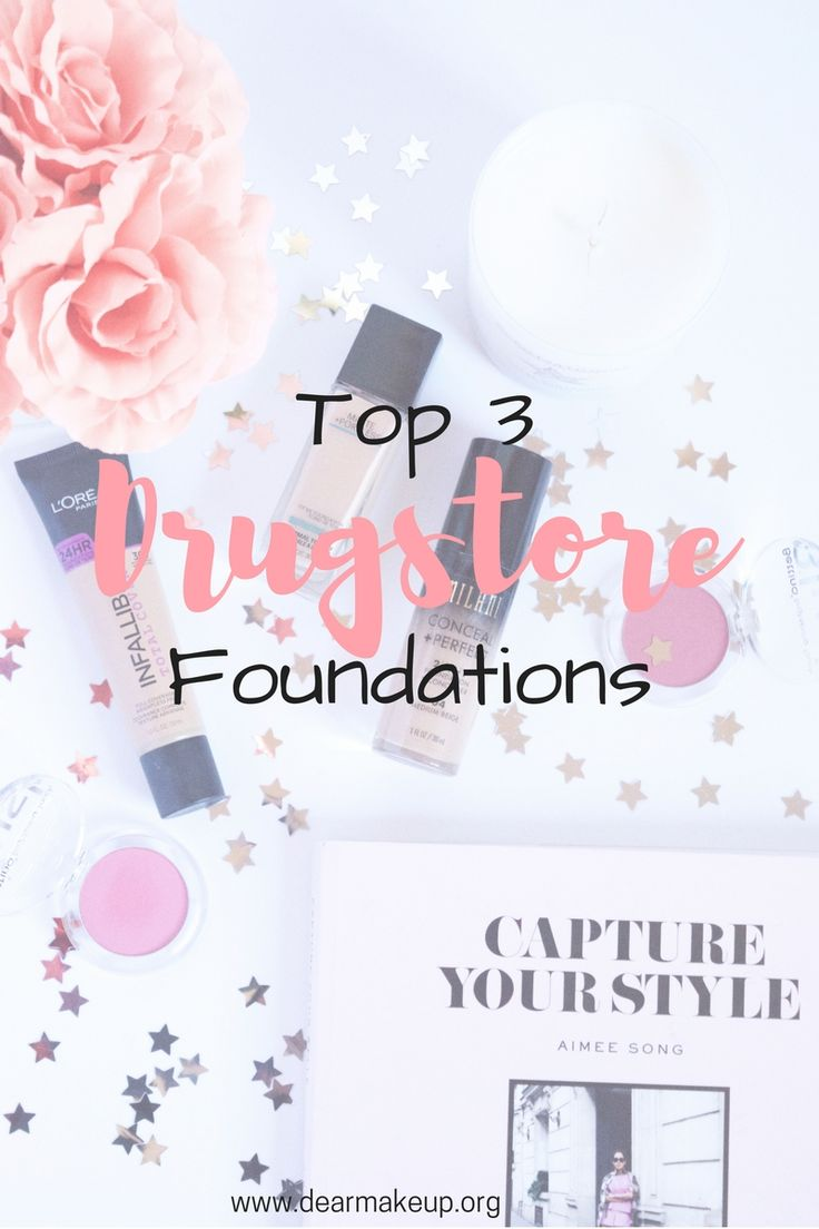 top-3-drugstore-foundations