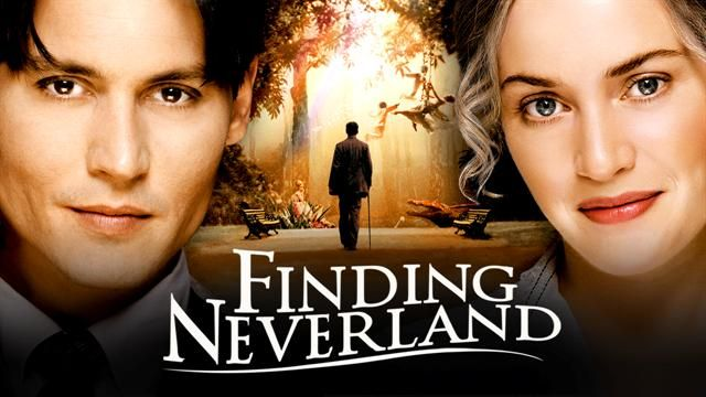 Finding Neverland - Official Trailer (HD)