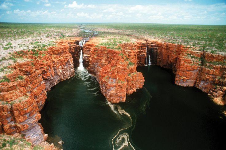 The glory of Mother Nature #kimberleycoast #travel #bucketlist #auroraexpeditions