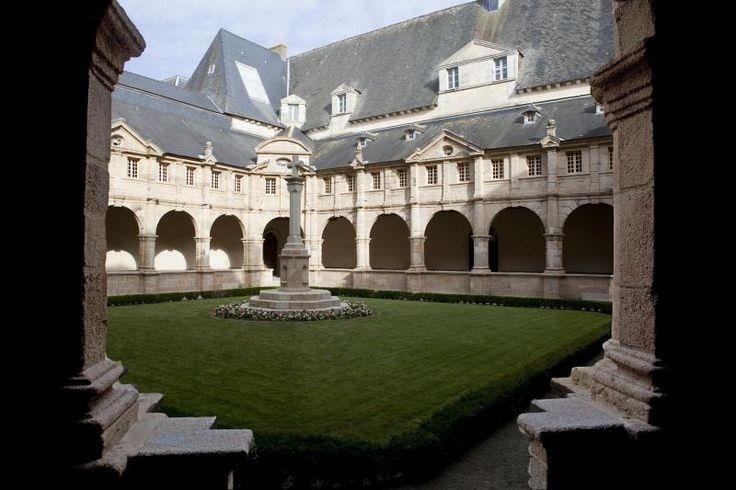 Sainte Anne d'Auray Morbihan