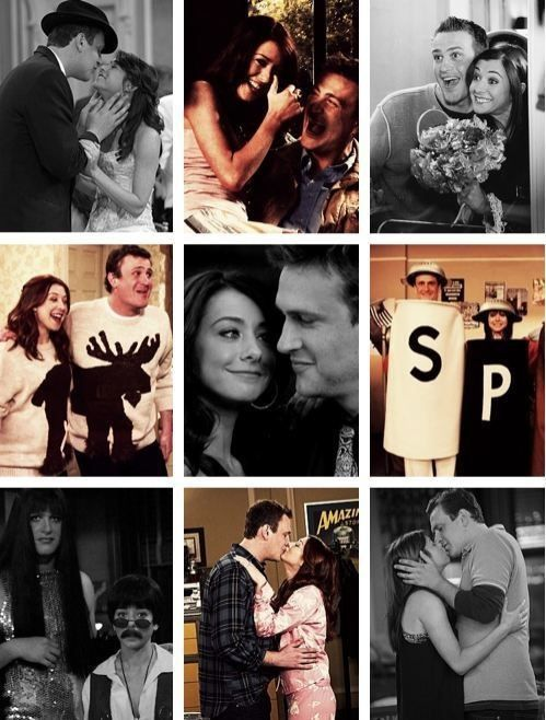 <3 my favorite TV couple ever. If you know the show and you know Tommy and me then you must understand why  <3