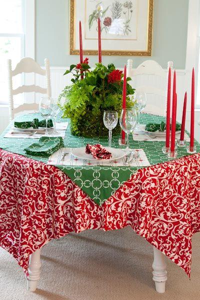 Nice Hen House Linen Tablecloths And Runners