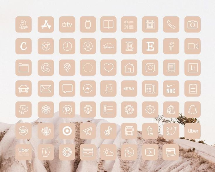 01/09/2021· read or download neutral aesthetic iphone ios14 app for free icons instant at roompics.bar iOS14 Icons iPhone App Neutral Pastel Peach Blush ...