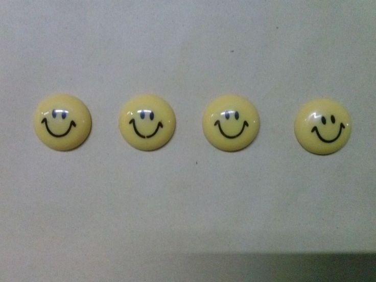 Segnaposto magnetico SMILE, prezzo pazzo, ultima partita da 40 pezzi rimasti.