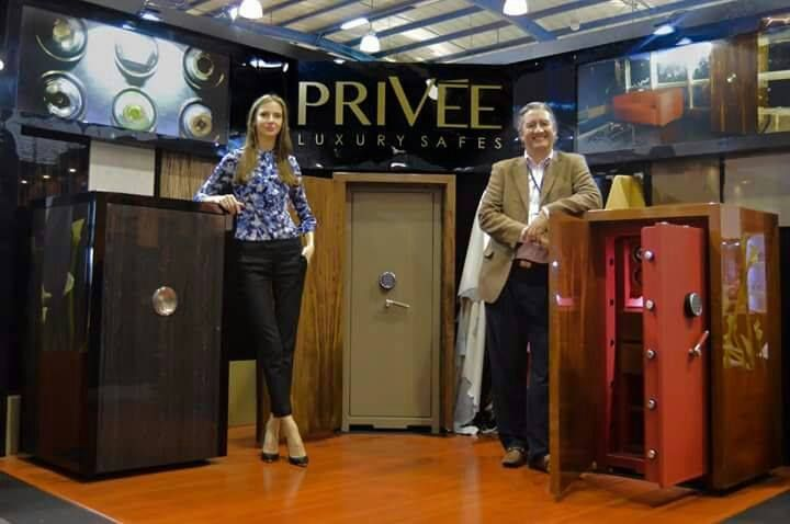 Transcending borders... #InteriorDesign #PrivéeLuxurySafes #Safe #Handcrafted #LuxurySafe #LuxuryLife #Safes #Secret #OurHistory #Experience