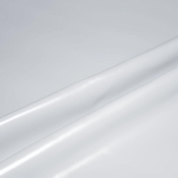Купить Кожа искусственная белая - кожа, кожа искусственная, кожа 50 см, кожа для шитья
