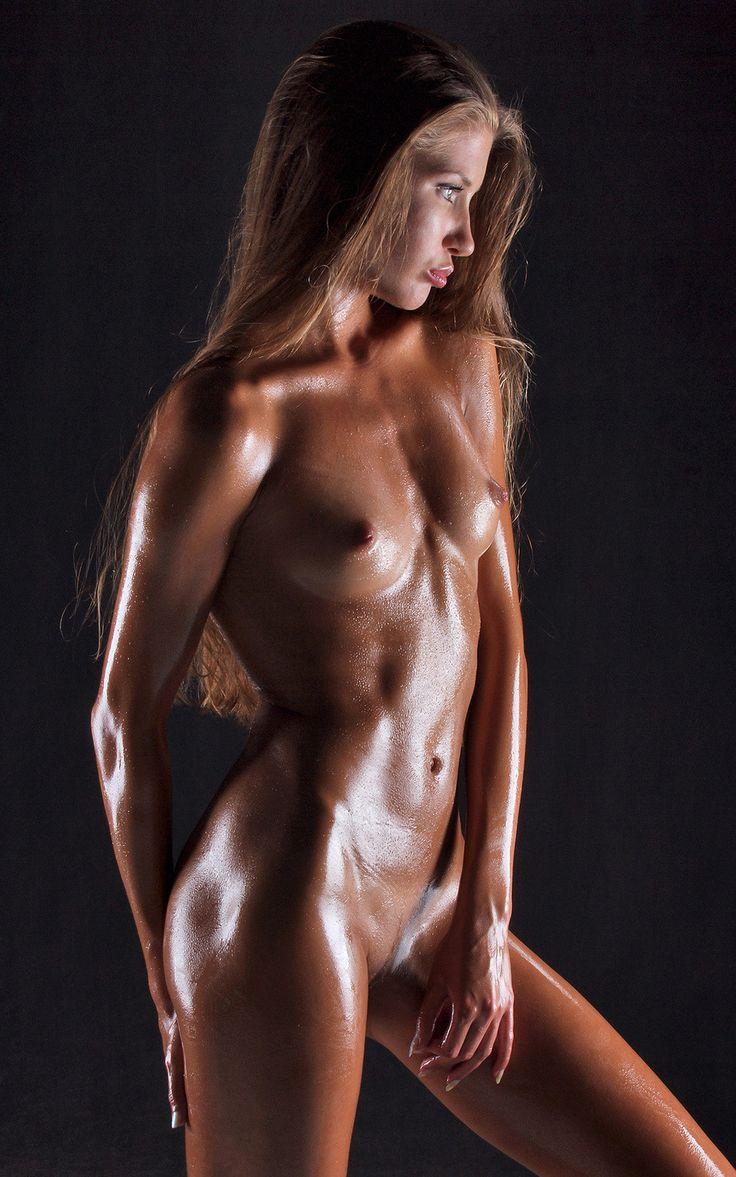 Muskel Weibliche Blonde Porno-Bilder, Sex Fotos, XXX
