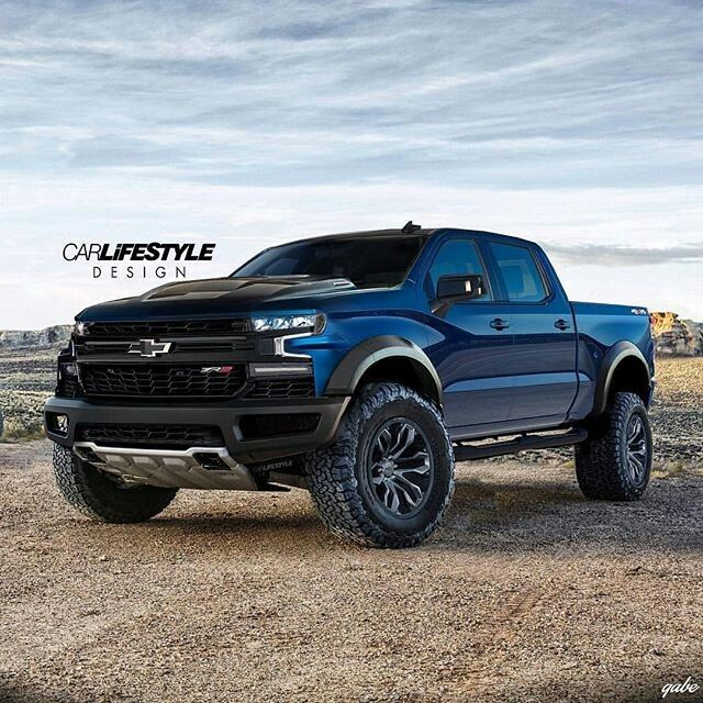 12 Best 2019 All New Chevrolet Silverado Images On Pinterest