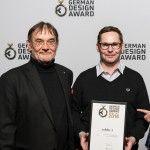 Tischler gewinnt internationalen Design-Wettbewerb