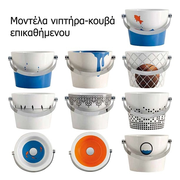 #Kypriotis #Design #Innovation #Bathroom #Tiles Bucket models