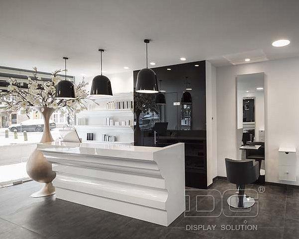 SF07 Luxury Nail Salon Furniture